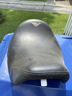 Authentic Harley Davidson motorcycle seat for Sale in Lawrenceville, GA