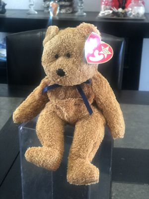 Beanie baby Fuzz for Sale in Colton, CA