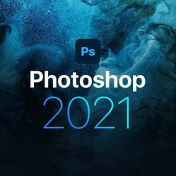 Photoshop 2021 Windows Ver for Sale in Miami,  FL