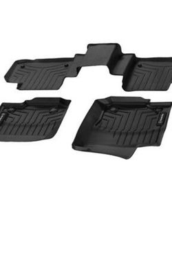 Mercedes OEM All Weather Floor Liners Trays Mats 2017 to 2019 GLS-Class for Sale in Seattle,  WA