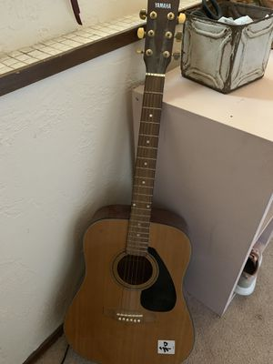 Acoustic Guitar for Sale in Solana Beach, CA