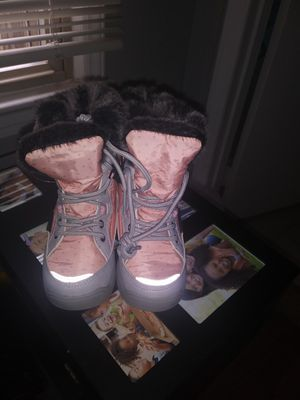 Little girls boot size 61/2 for Sale in Charlotte, NC