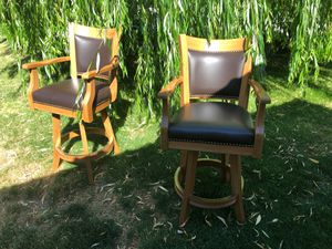 Bar Stool Chairs for Sale in Chelan, WA