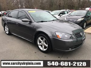 2005 Nissan Altima for Sale in Fredericksburg, VA