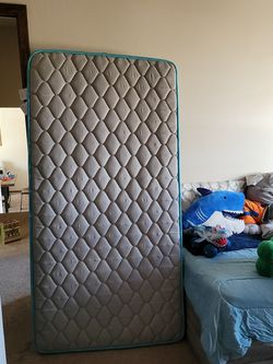 Free Clean Twin Matress for Sale in Colorado Springs,  CO