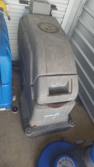 Tenant Nobles Floor Scrubber for Sale in Glen Burnie, MD