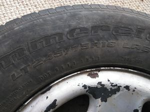Tire for trailer for Sale in Lawrenceville, GA