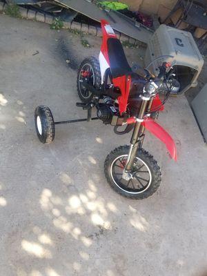 50cc dirt bike for Sale in Phoenix, AZ