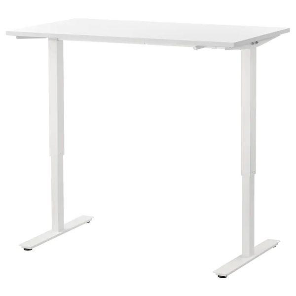 Skarsta IKEA Standing Desk + HBDA Chair