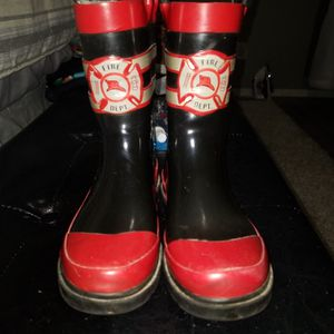 Snow/rain Boots For Kids for Sale in Laveen Village, AZ