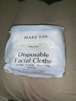 MK Facial Cloths for Sale in Pineville, LA