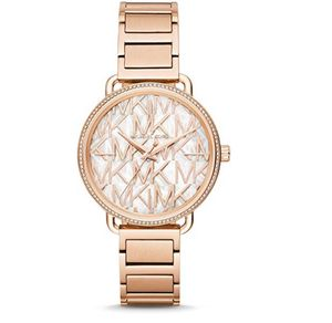 MICHAEL KORS MK-3887 WATER RESISTANT 5 ATM QUARTZ WOMEN'S WATCH for Sale in Pueblo West, CO