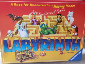 Ravensburger Labyrinth Board Game for Sale in Tacoma, WA