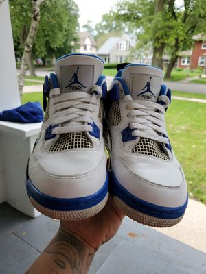 Jordan 4s for Sale in Aurora, IL