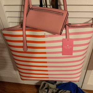 Brand New Kate Spade Purses And Wallets for Sale in Fort Lauderdale, FL