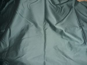4 pc hunter green pillow cases 2 queen size 2 king size good condition for Sale in San Antonio, TX