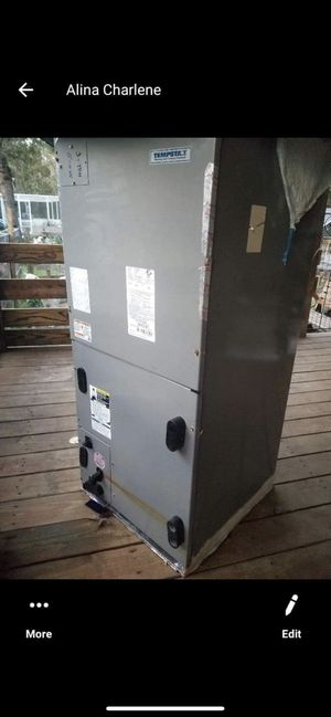 3ton ac unit for Sale in Spring Hill, FL