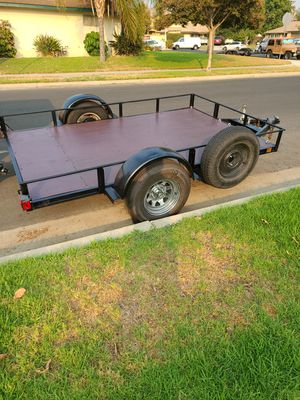 Trailer/off-road for Sale in Riverside, CA