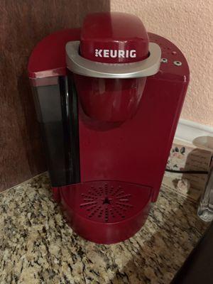 Red Keurig for Sale in Arlington, TX