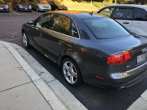 2008 Audi A4 drives great with 139025 for Sale in Silver Spring, MD