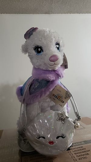 Build a bear for Sale in Lawndale, CA