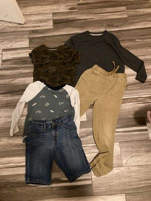 Kids clothes 6-7 for Sale in Fresno, CA