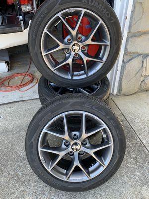 Bbs wheels for Sale in Oakland, CA