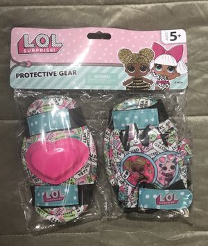 L.O.L. Surprise Protective Gear for Sale in NJ, US