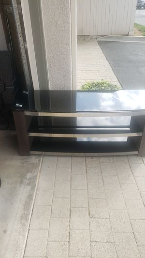 TV stand for Sale in Laguna Woods, CA