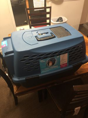 Puppy dog cage for Sale in Oxon Hill, MD