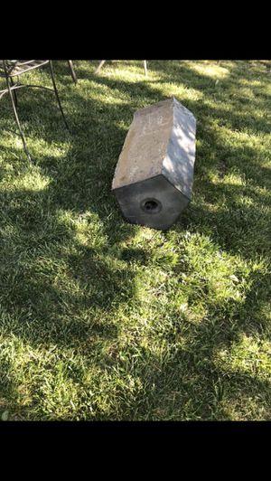 Fountain rock for Sale in Denver, CO