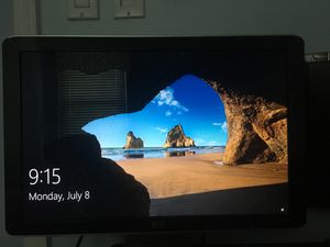 PC monitor for Sale in Kewanee, IL