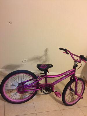 "Kent 20"" 2 Cool BMX Girl's Bike, Satin Purple for Sale in Aventura, FL"