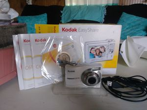Kodak digital easy share camera for Sale in Castlewood, VA