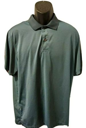 Van Heusen Green Polo Shirt for Sale in Middletown, MD