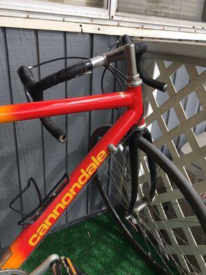cannondale bike for Sale in El Cajon, CA