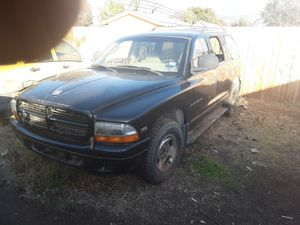 1998 Dodge Durango slt v8 5.9magnum(needs work) for Sale in San Angelo, TX