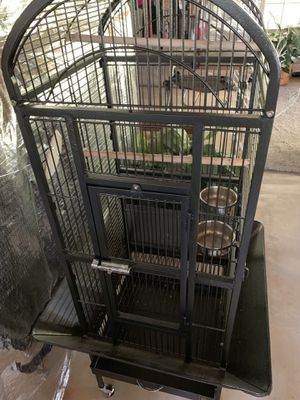 Prevue large bird cage for Sale in Essex, MD