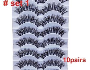 LASHES - 3D, 10 pairs Natural looking eyelashes! Now Discounted! FREE SHIPPING for Sale in Philadelphia, PA