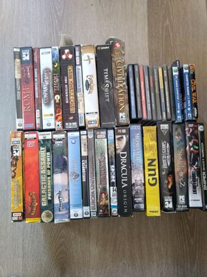 39 pc games for Sale in Webster, MA