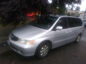 mini van for Sale in Oakland, CA