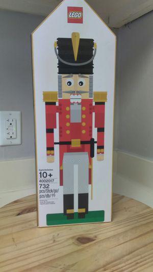 Lego 2017 Nutcracker set for Sale in Orlando, FL