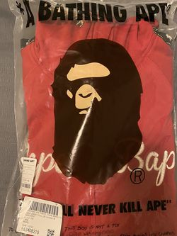 Bape Hoodie ($400obo) for Sale in San Antonio,  TX