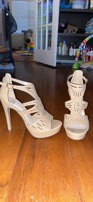 High heel shoes for Sale in Mandeville, LA