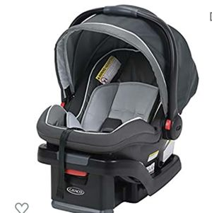 Graco snug fit 35 infant car seat for Sale in Belvidere, IL