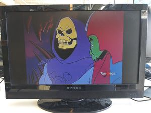 Dynex 32 inch TV with 3 HDMI ports for Sale in Washington, DC