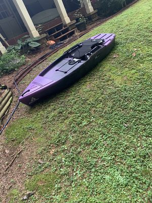 Ascend 9R Sport Sit-On-Top Kayak (OBO) for Sale in Kennesaw, GA