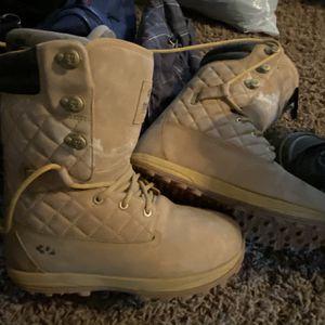 Supra Snowboard Boots Size 12 Men's for Sale in Menifee, CA