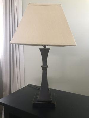Oil-Rubbed Bronze Accent Lamp for Sale in Ewa Beach, HI