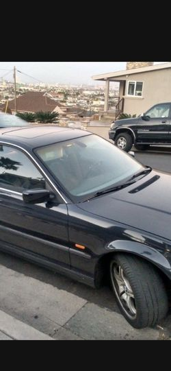 2001 BMW 330i for Sale in Rowland Heights,  CA